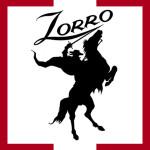 zorro+k